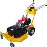 lawnmower 750
